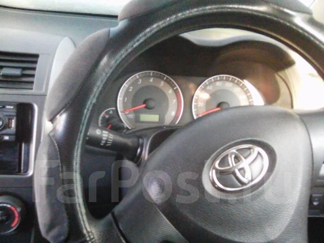 Toyota Corolla Fielder. автомат, 4wd, 1.5 (105 л.с.), бензин, 103 000 тыс. км