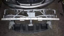 Рамка радиатора. Nissan Primera, RP12, WHP12, HP12, P12, QP12, TNP12, TP12, WTNP12, WRP12, WTP12 Двигатели: QG16DE, QG18DE, QR25DD, QR20DE, QC18DE, SR...