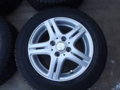 Dunlop Dufact. 5.5x14, 4x100.00, ET38, ЦО 67,1мм.