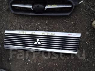 Решетка радиатора. Mitsubishi Town Box