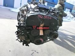 Двигатель в сборе. Mitsubishi Libero, CD8V Двигатель 4D68. Под заказ