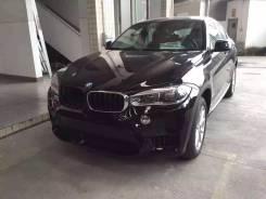 Обвес кузова аэродинамический. BMW X6, F16. Под заказ