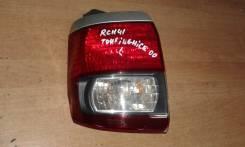 Стоп-сигнал. Toyota Touring Hiace, RCH41W, RCH47W, KCH40W, KCH46W Toyota Regius, LXH49, KCH40, RCH42, KCH46, RCH41, KCH40W, RCH47W, RCH41W, KCH46W