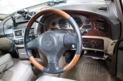 Руль. Nissan Presage, NU30