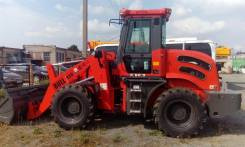 Bull SL930. Фронтальный погрузчик BULL SL300, 3 000 кг.