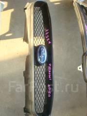 Решетка радиатора. Subaru Impreza WRX