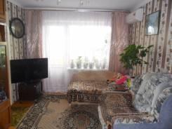 2-комнатная, улица Адмирала Макарова 5. Школа №3, агентство, 42 кв.м.