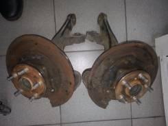 Ступица. Toyota Avensis, ADT250, AZT250, AZT250L, AZT250W, AZT251, AZT251L, AZT251W, AZT255, AZT255W, CDT250, ZZT250, ZZT251, ZZT251L Двигатели: 1ADFT...