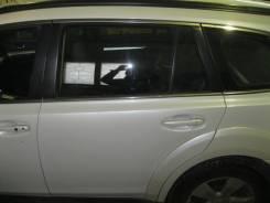 Щит опорный задний левый Subaru Outback