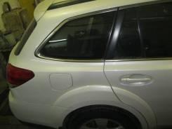 Щит опорный задний правый Subaru Outback