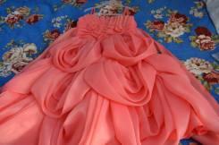 Платья бальные. Рост: 116-122, 122-128 см
