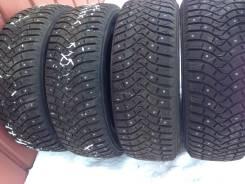 Michelin Latitude X-Ice North. Зимние, шипованные, 2014 год, износ: 5%, 4 шт