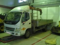 Foton. Продается грузовик Фотон, 5 675куб. см., 5 000кг.