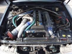 Заслонка дроссельная. Toyota Cresta, JZX90 Toyota Mark II, JZX90 Toyota Chaser, JZX90