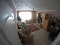 3-комнатная, проспект Комсомольский 55. агентство, 69 кв.м.