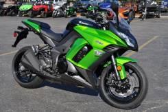 Kawasaki Ninja 1000. 1 043 куб. см., исправен, птс, без пробега. Под заказ