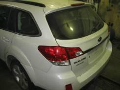 Ручка открывания багажника Subaru Outback