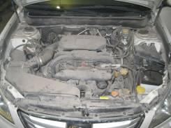 Механизм изменения длины впускного коллектора Subaru Outback