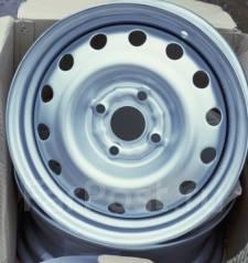 """Mazda. 6.0x15"""", 4x100.00, ET45, ЦО 54,1мм."""