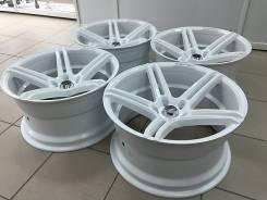 Audi. 9.5x18, 5x114.30, ET20, ЦО 73,1мм. Под заказ