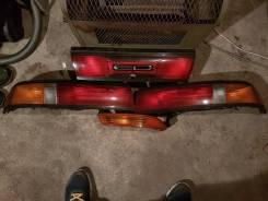 Вставка багажника. Toyota Carina ED