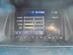 Блок управления навигацией. Mitsubishi Pajero iO, H67W, H77W, H76W, H66W, H61W, H62W, H72W, H71W Mitsubishi Pajero Pinin Двигатели: 4G94, 4G93