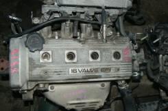 Продам двигатель Toyota AE100 5A-FE