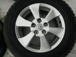 Toyota. 6.5x16, 5x114.30, ET33