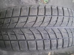 Bridgestone Blizzak WS-60. Зимние, без шипов, 2009 год, износ: 30%, 1 шт