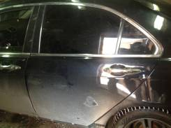 Дверь задняя левая Honda Accord 7 CL9 2002-2007