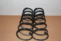 Пружина подвески. Nissan Terrano, PR50, RR50 Nissan Terrano Regulus, JRR50 Двигатели: QD32TI, TD27TI