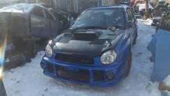 Subaru Impreza WRX STI. 207