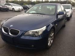 BMW 5-Series. E60, N62B44