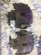 Суппорт тормозной. Mitsubishi Pajero, V68W, V63W, V65W