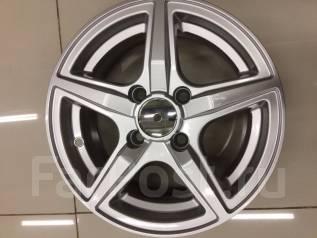 Storm Wheels. 5.5x13, 4x100.00, ET35, ЦО 67,1мм.