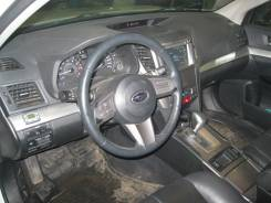 Моторчик люка Subaru Outback