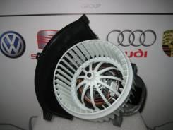 Мотор печки. Audi A1 Volkswagen Polo Skoda Fabia Skoda Rapid