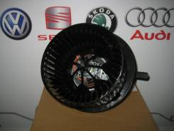Мотор печки. Volkswagen Fox, 5Z1 Volkswagen Polo, 6R1, 601, 602, 604, 9N2, 9A2, 612, 9N3, 614, 6C1, 603 Skoda Rapid Skoda Fabia Audi A1 Двигатели: BKR...