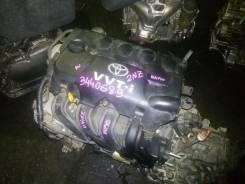 Двигатель в сборе. Toyota Corolla, NZE120, NCP96 Toyota Belta, NCP96 Двигатель 2NZFE