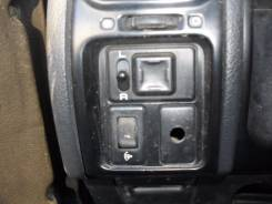 Блок управления стеклоподъемниками. Nissan Primera