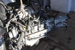 Двигатель. Toyota Celsior, UCF30, UCF31 Toyota Crown Majesta, UZS186, UZS187 Toyota Soarer, UZZ40 Lexus LS430, UCF30 Lexus GS430, UZS190, UZS161 Lexus...