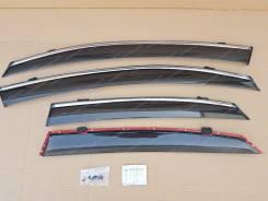 Ветровик. Lexus NX200t, AGZ10, AGZ15 Lexus NX200, ZGZ10, ZGZ15 Lexus NX300h, AYZ15, AYZ10