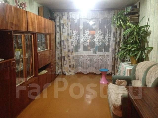3-комнатная, Малиновского 21. Индустриальный, частное лицо, 66 кв.м.