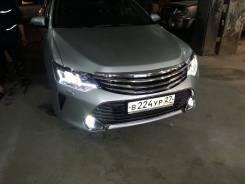 Услуги такси Toyota Camry 2015г