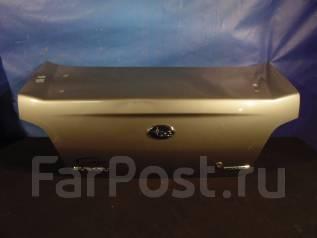 Крышка багажника. Subaru Impreza, GD, GDB, GDA