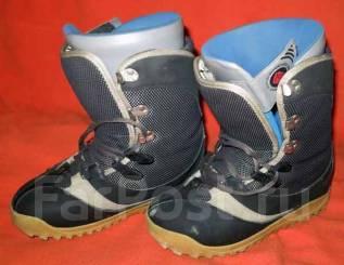 "Ботинки Burton Men""s Glide р.40 для сноуборда или поменяю"