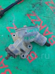 Рулевой редуктор угловой. Mitsubishi Canter, fb500, FB500 Двигатель 4G63
