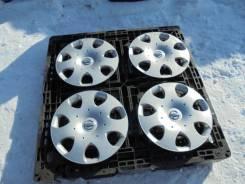 Колпак. Nissan Teana, J31 Двигатель VQ23DE