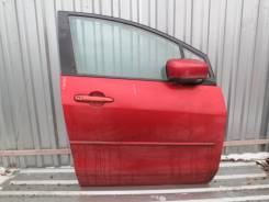Дверь багажника. Mazda Mazda5, CR