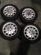 Комплект колес на зимней резине Mercedes-Benz R16. 7.5x16 5x112.00 ET41